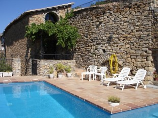 6 bedroom Village House for sale in Catalonia, Lleida, Tremp