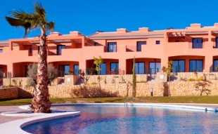 3 bedroom Town House in Valencia, Alicante...