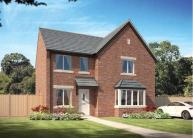 4 bedroom new property for sale in The Limes,  Manston Lane...
