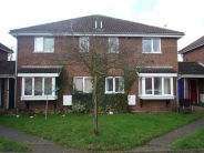 Avocet Close Terraced property to rent