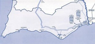 Este Algarve Propriedades, Vila Nova de Cacelabranch details