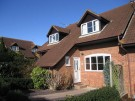 Mews to rent in Woodstock, Knebworth, SG3