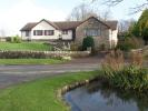 4 bedroom Detached Bungalow in Pond Cottage, Llysworney...