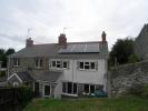 semi detached house to rent in St Brides Major