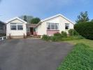 Detached Bungalow to rent in 3 Beech Park, Colwinston...