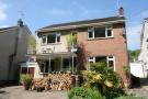 Detached home in Tarrws Close, Wenvoe