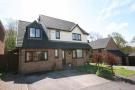 4 bed Detached house to rent in Clos Y Cwarra, St. Fagans