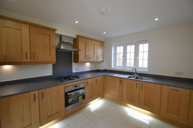 Example of Kitchen