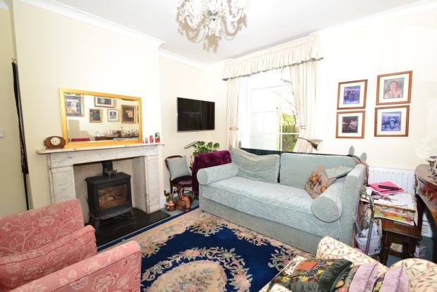 Owners Flat Bedroom