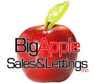 Big Apple Lettings Inc, Torquay branch logo
