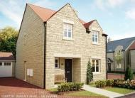 4 bed new property in Bisley Road, Eastcombe...