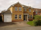 Detached property in Edale Drive...