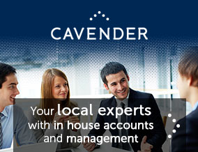 Get brand editions for Cavender Sales & Lettings, Guildford