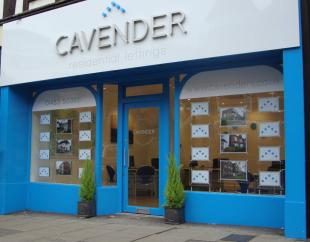 Cavender Sales & Lettings, Guildfordbranch details