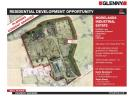 MORELANDS INDUSTRIAL ESTATE Land for sale