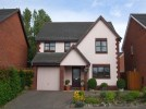 4 bedroom Detached home for sale in Chestnut Drive, Rogiet...