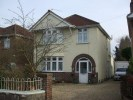 Detached home for sale in Church Road, Caldicot