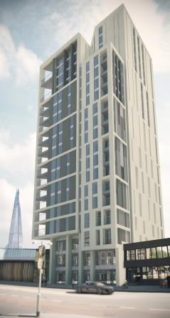 property for sale in The Signal Building,