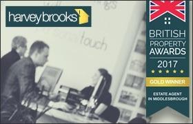 Harvey Brooks Properties Ltd , Martonbranch details