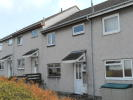 3 bedroom Terraced house in Yarrow Court, Penicuik...