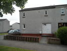 End of Terrace house in Deanburn, Penicuik, EH26