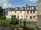 Flat in Mill Port, Hawick, TD9