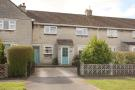 Terraced property in Mount Pleasant, Atworth...