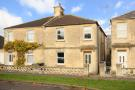 semi detached property in Cleevedale Road, Corsham...