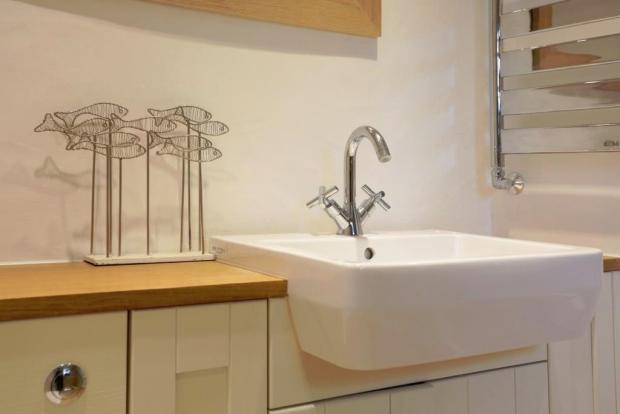 Shower room `