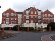 2 bedroom Apartment in 19 St James Court Lock...