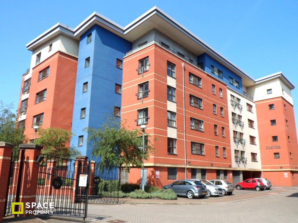 2 bedroom flat to rent in foster millsands sheffield s3. Black Bedroom Furniture Sets. Home Design Ideas