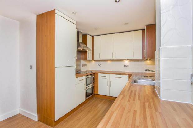 Kitchen/ Lounge/ Din