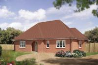 3 bed new development in Haslemere Road, Witley...