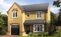 4 bed new home for sale in Church Balk Gardens...