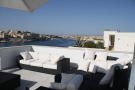 3 bed Penthouse in Tigne Point Sliema