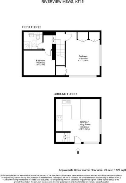 4 Riverviee Mews Flo