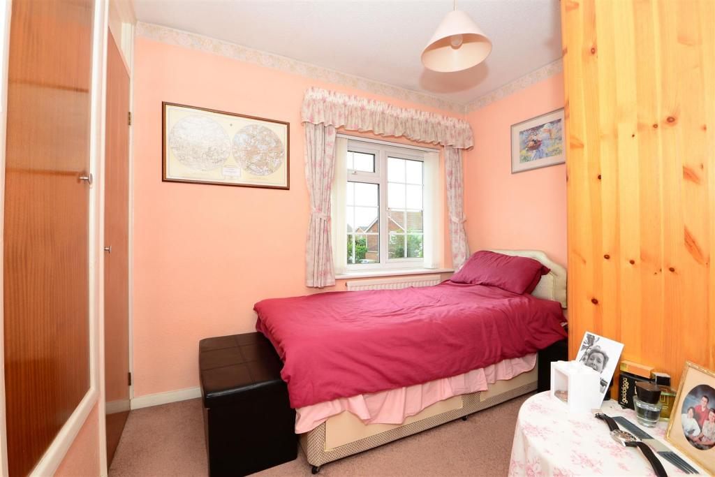 57 Lindley Road bed