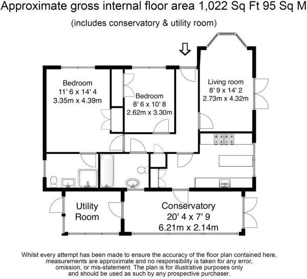 1a Crossway floor pl