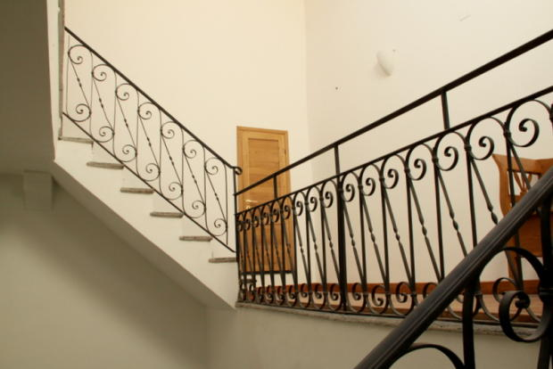 Common Stairwell