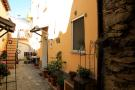 Liguria Ground Flat for sale