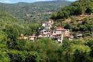 semi detached home for sale in Liguria, Imperia...
