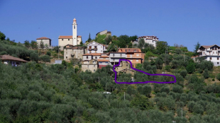 4 bed Villa for sale in Liguria, Imperia...