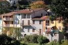 4 bed Town House in Rezzo, Imperia, Liguria
