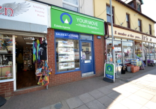 YOUR MOVE Hobin Roberts Lettings, Kingsthorpebranch details