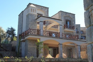 5 bedroom Villa in Mugla, Bodrum...