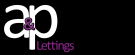 AP Lettings Ltd, Lincoln branch logo
