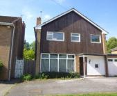 Detached property in Dorchester Road, Solihull