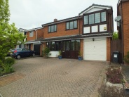 Oakslade Drive Detached property to rent