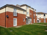 2 bedroom Apartment in Cornerways, Shirley