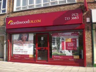 Northwood (Solihull) Ltd, Solihullbranch details